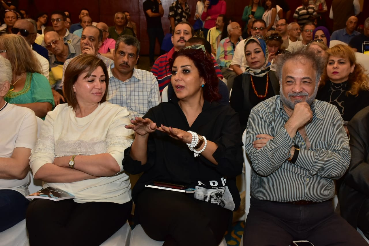 تكريم محمود قابيل (6)