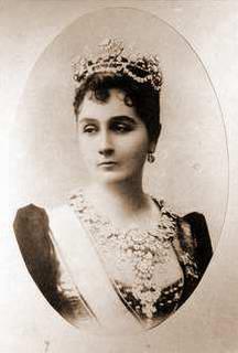 الأميرة أمينة إلهامى