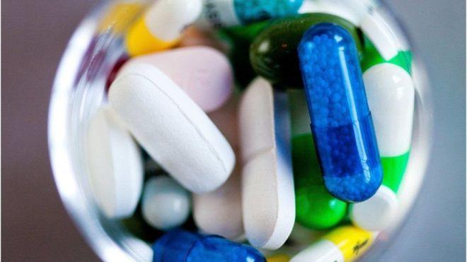 المضاد الحيوى لابد ان يؤخذ بروشتة