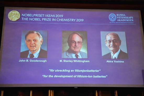الفائزين-بجائزة-نوبل-للكيمياء