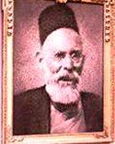 محمود باشا سليمان