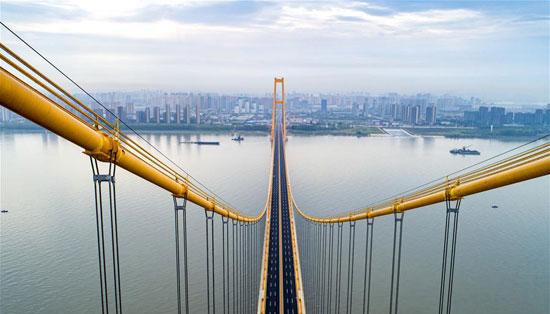 الجسر-المعلق