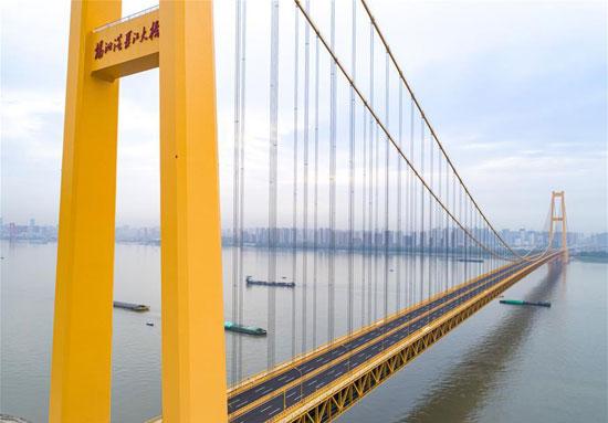 جسر-الصين-المعلق