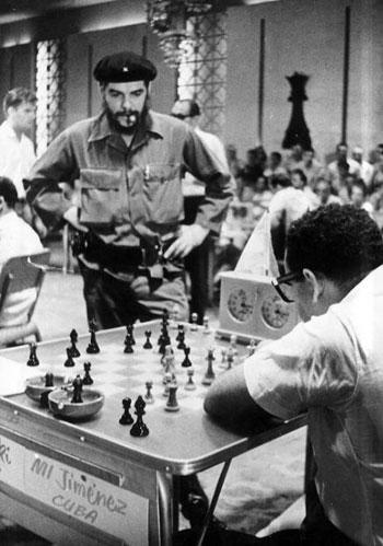 لاعب-الشطرنج