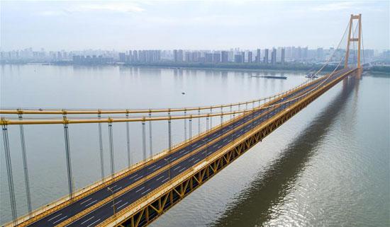 جسر-الصين