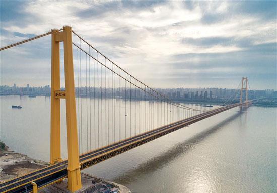 أطول-جسر-معلق