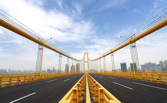 الجسر الصينى