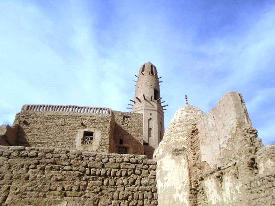 القصر-الإسلامية