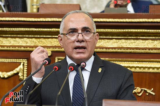 مجلس النواب - مصطفى مدبولى (28)