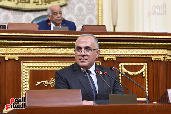 مجلس النواب - مصطفى مدبولى (26)