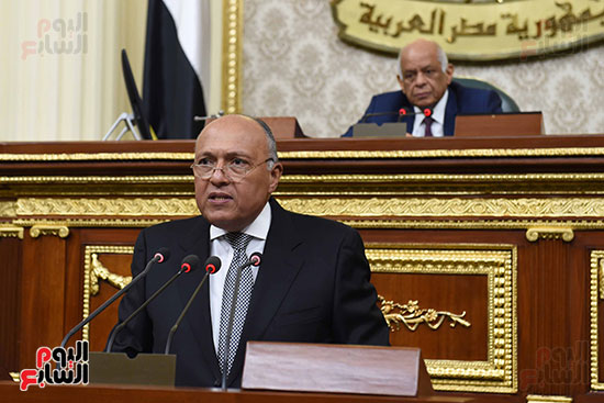 مجلس النواب - مصطفى مدبولى (25)