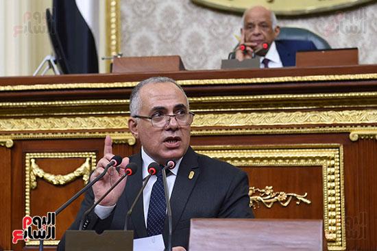 مجلس النواب - مصطفى مدبولى (27)