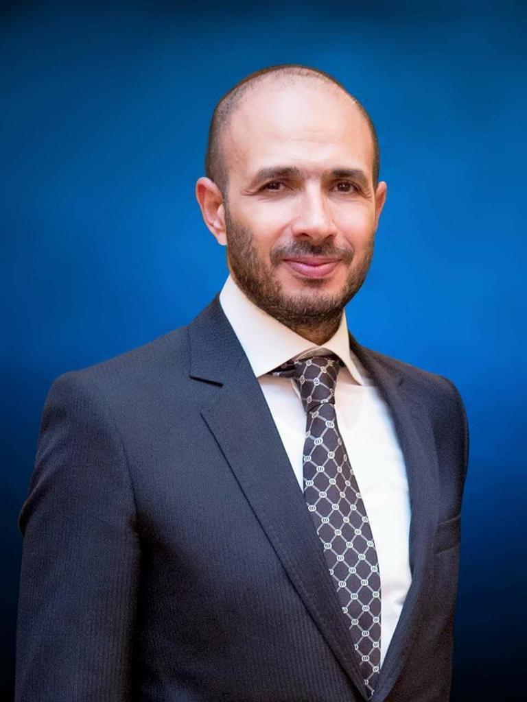 خالد الطوخى رئيس مجلس أمناء الجامعة