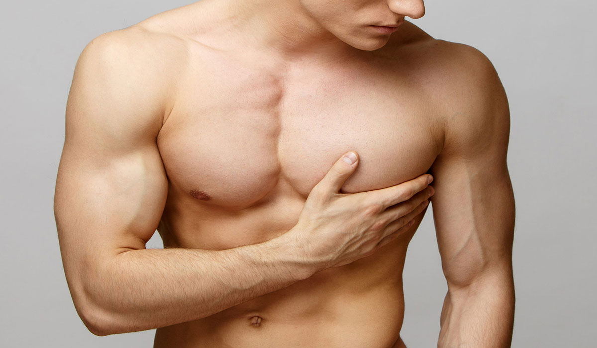 سرطان الثدى عند الرجال