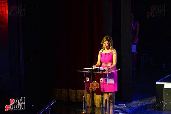 افتتاح مهرجان الموسيقى العربية (29)