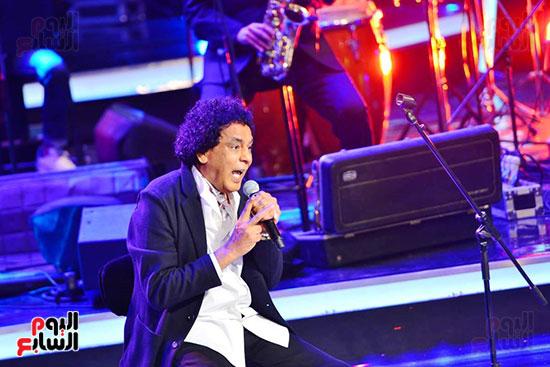 محمد منير (9)