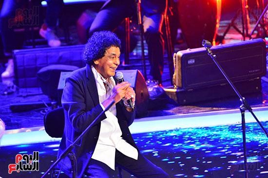 افتتاح مهرجان الموسيقى العربية (20)