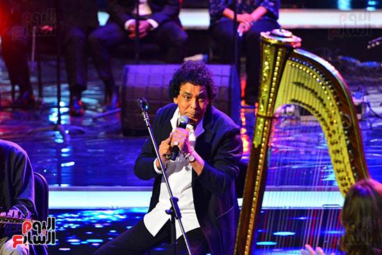 افتتاح مهرجان الموسيقى العربية (24)