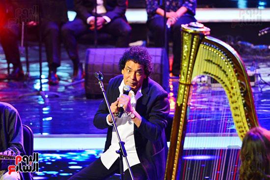 محمد منير (8)