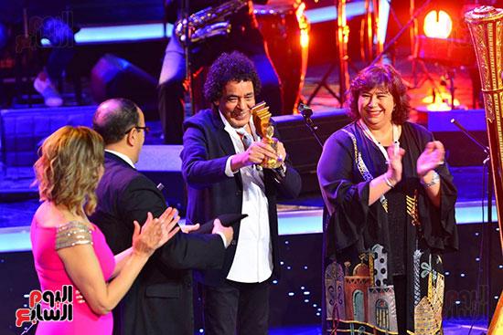 افتتاح مهرجان الموسيقى العربية (28)