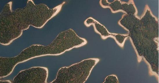 بحيرة تايبينج
