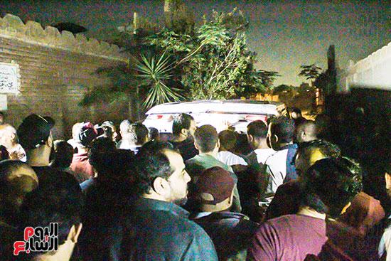 جنازة علاء على (27)