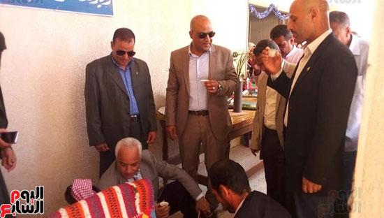 مراكز الشباب بشمال سيناء (7)