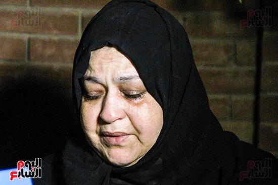 جنازة علاء على (25)