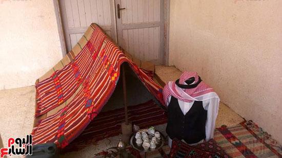 مراكز الشباب بشمال سيناء (6)
