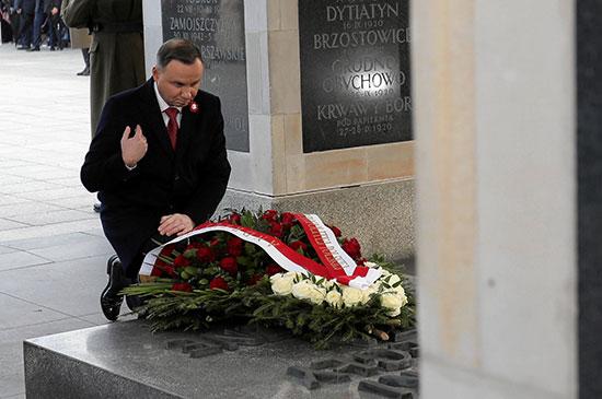 47762-الرئيس-البولندى-خلال-الاحتفال-بيوم-الاستقلال-الوطنى