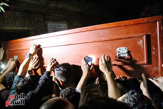 جنازة علاء على (26)