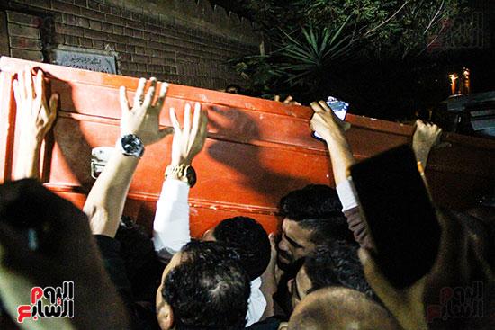 جنازة علاء على (11)