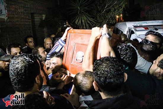 جنازة علاء على (8)