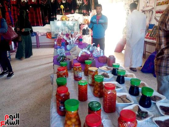 مراكز الشباب بشمال سيناء (9)