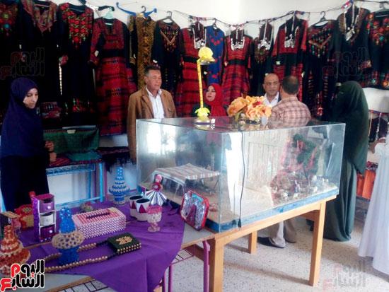 مراكز الشباب بشمال سيناء (2)