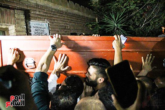 جنازة علاء على (12)