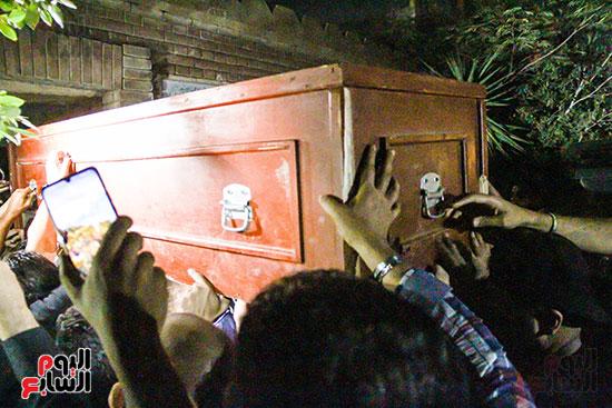 جنازة علاء على (13)