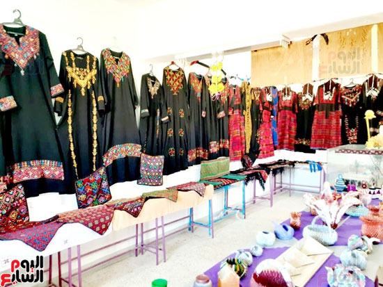 مراكز الشباب بشمال سيناء (4)