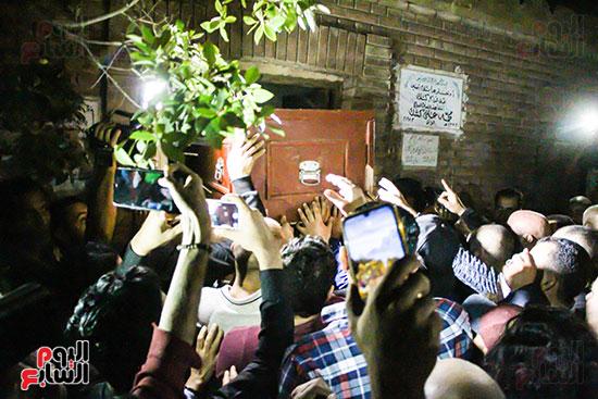 جنازة علاء على (14)