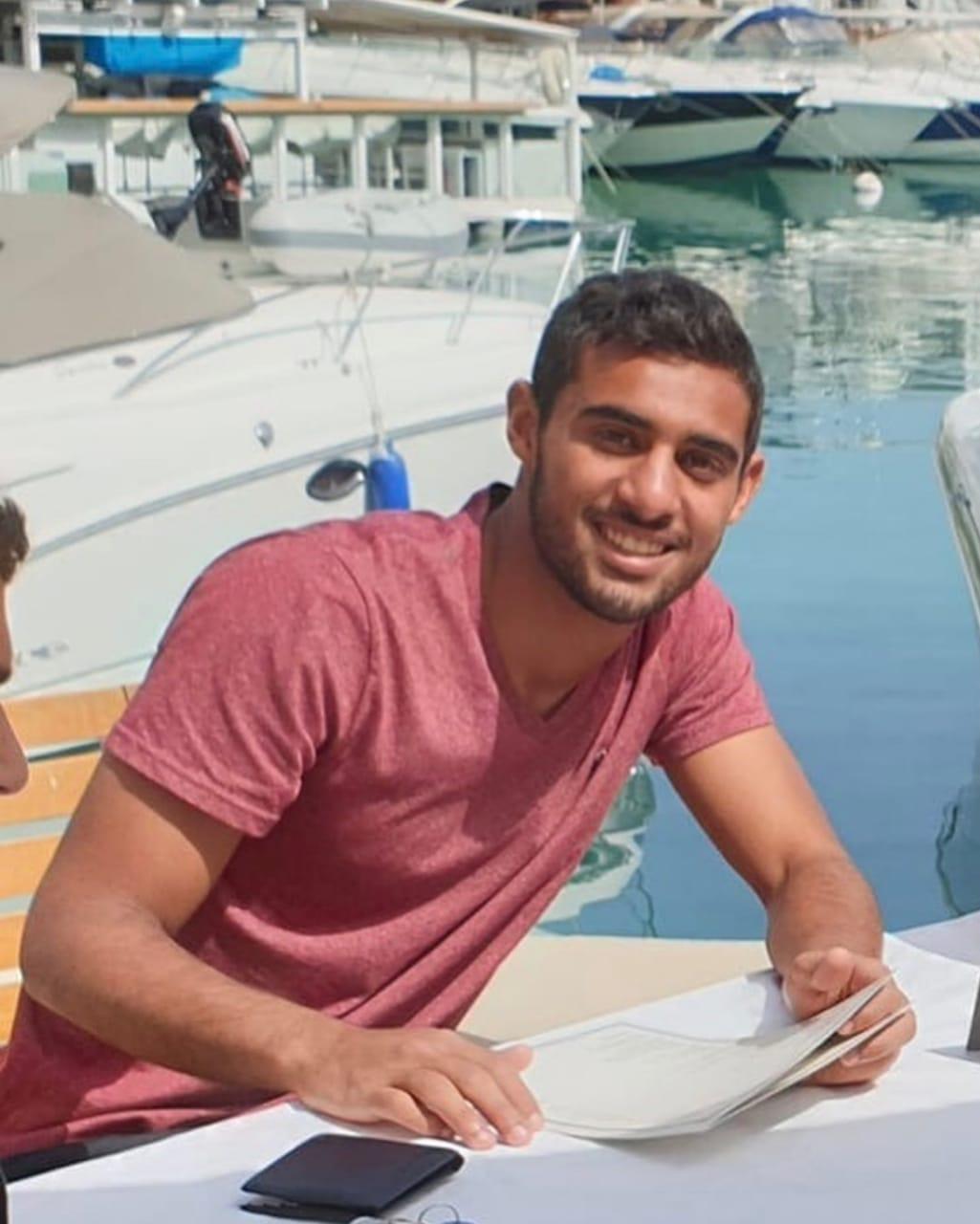 أحمد ياسر ريان 2