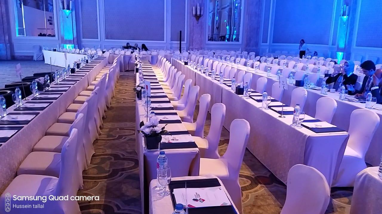مؤتمر قمه مصر الاقتصاديه (3)