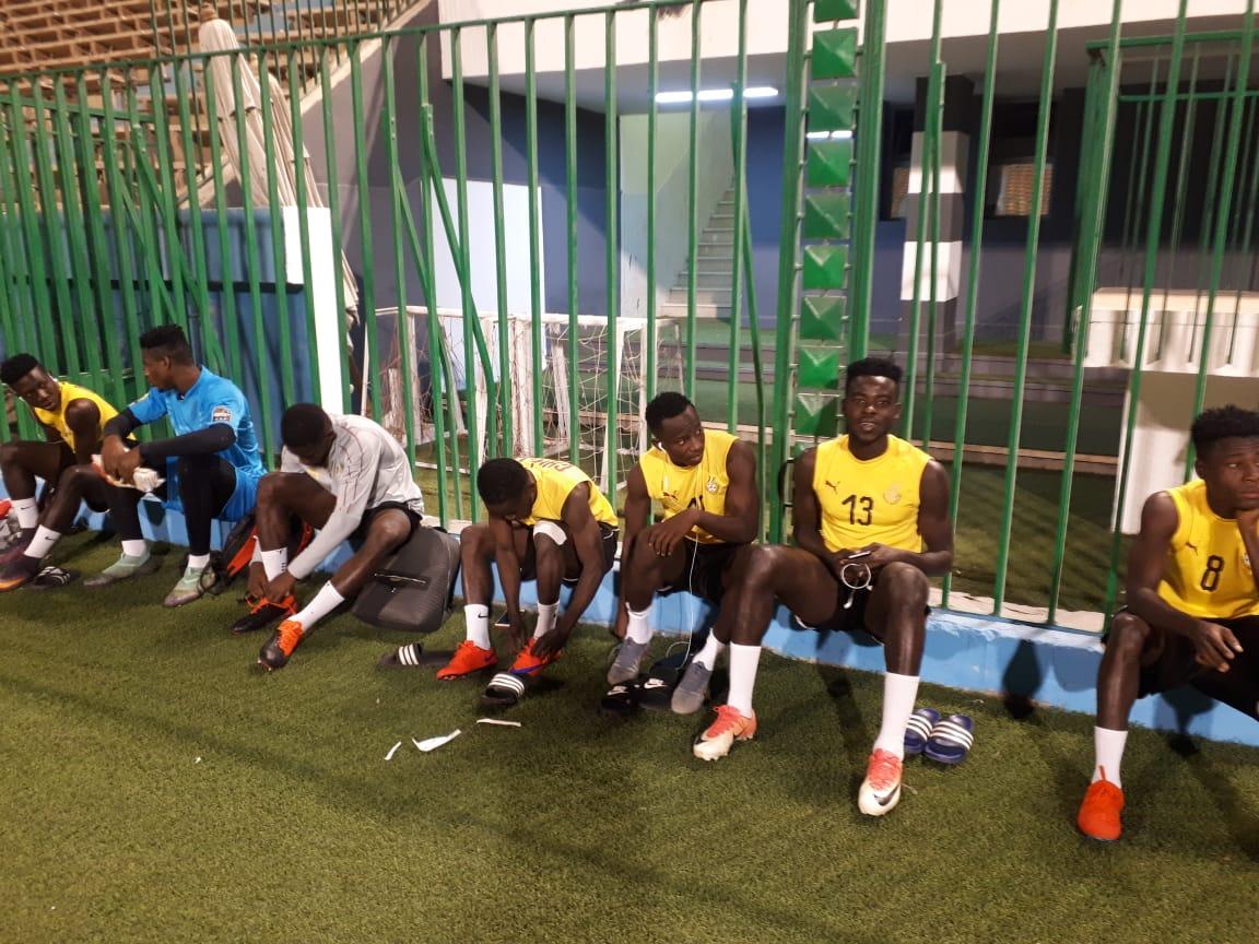 منتخب غانا  4