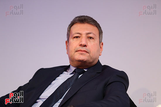 مؤتمر اقتصاد مصر (11)