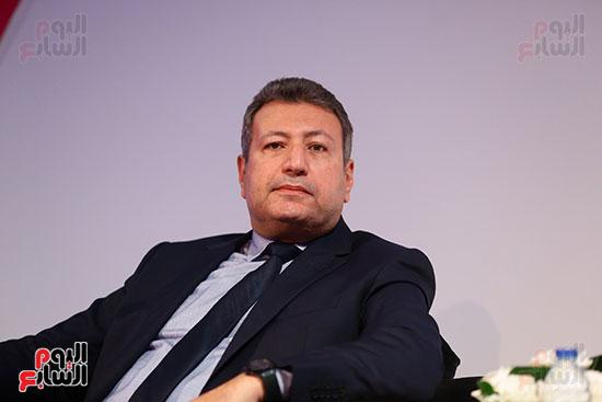 مؤتمر اقتصاد مصر (10)