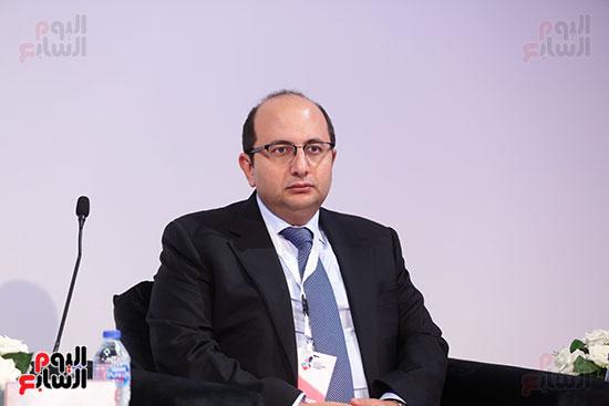 قمة مصر الاقتصادية الجلسة الثالثة (11)
