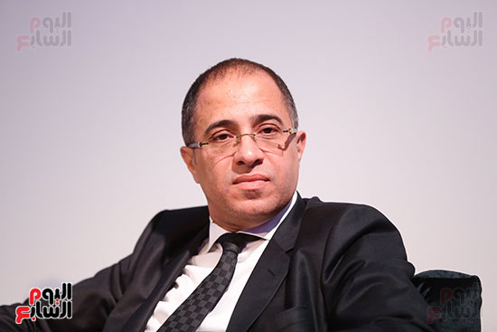مؤتمر اقتصاد مصر (17)