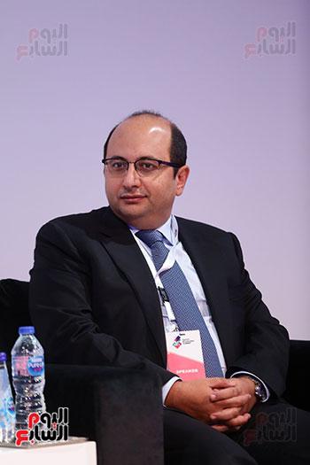 قمة مصر الاقتصادية الجلسة الثالثة (23)