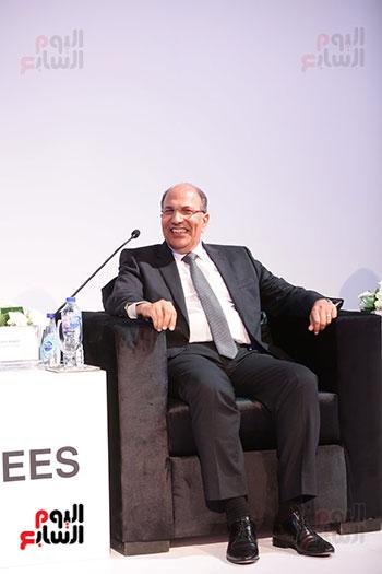 قمة مصر الاقتصادية الجلسة الثالثة (21)