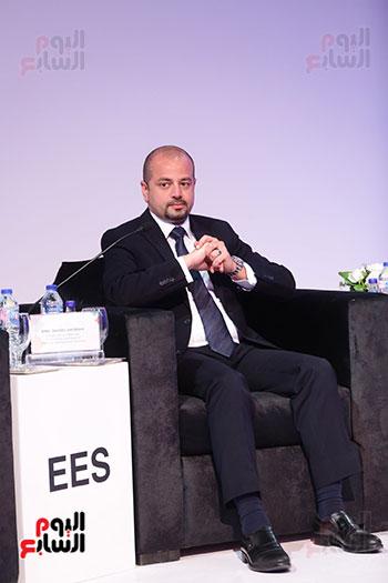 قمة مصر الاقتصادية الجلسة الثالثة (24)