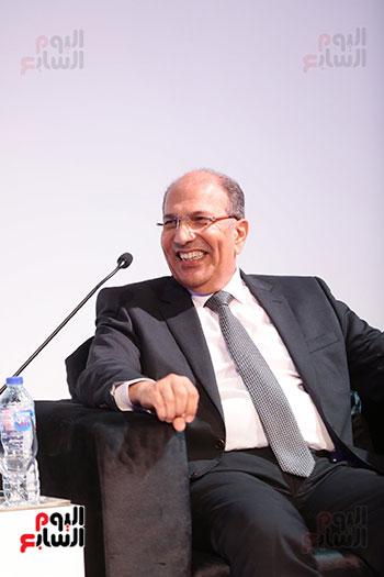 قمة مصر الاقتصادية الجلسة الثالثة (20)